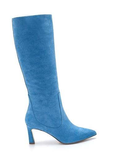 Derimod Çizme Mavi